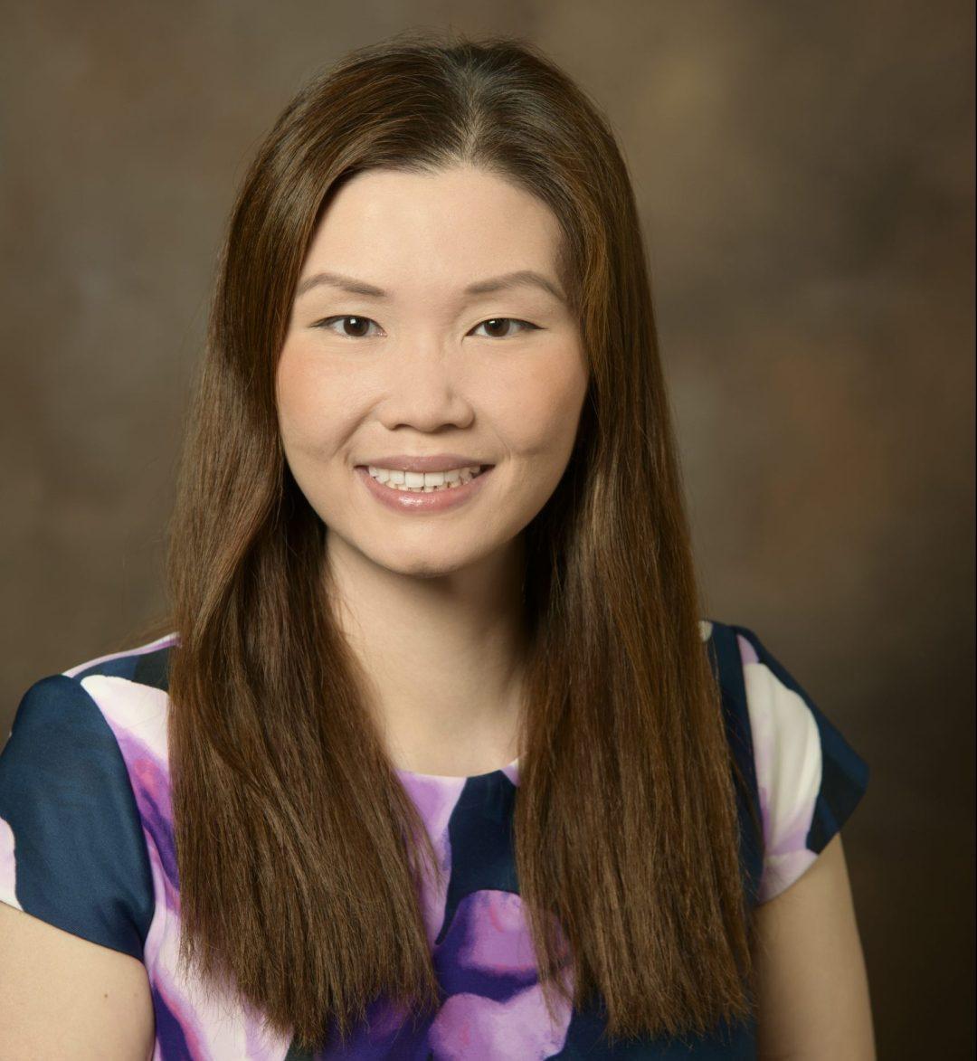 Vivian Shi